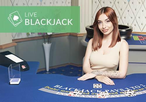 Live Blackjack Supplier