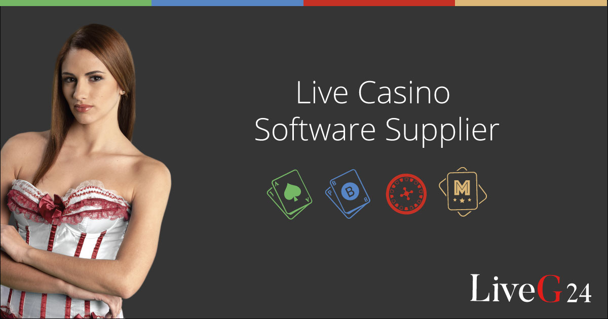 Software FГјr Online Casino