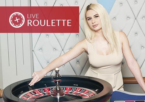 Live Roulette Supplier